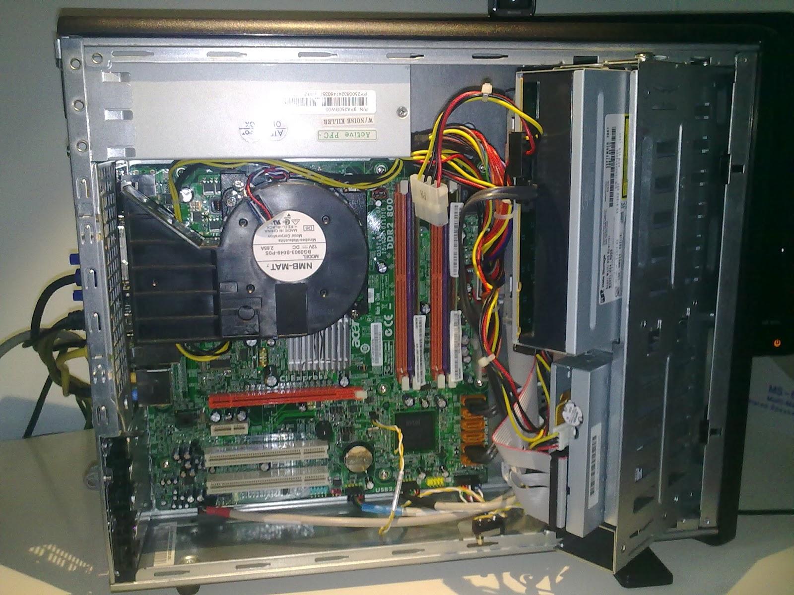 Drivers: Acer Veriton M261 Pro-Nets Modem