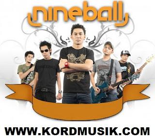 Kunci Gitar Nineball - Semua Cinta Untukmu