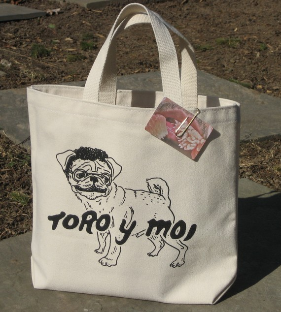 ae2d56fa81 The Witzard  Toro Y Moi Tote Bag+Download Card