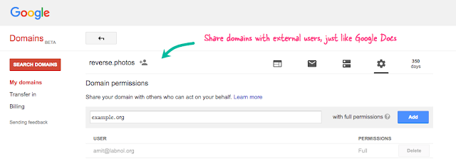How to Purchase a Google Domains