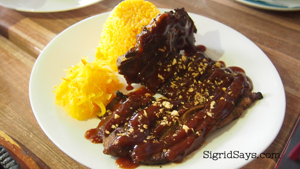 Nonna's Kitchen, Bacolod restaurants
