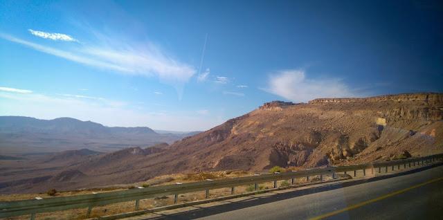Plecand din Eilat, Israel