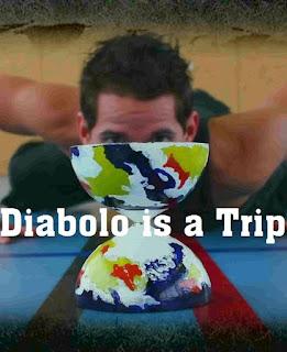Watch Diabolo is a Trip (2013) movie free online