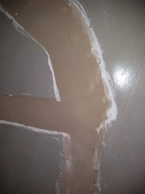 Trincas-fissuras
