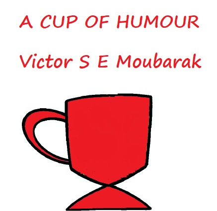 A CUP OF HUMOUR