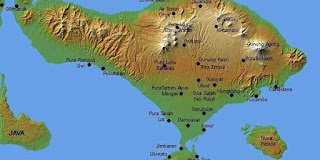 Peta Timbul