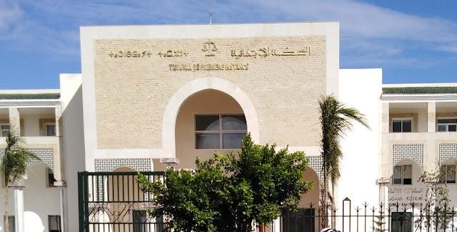 تأخير الجلسة الأولى من محاكمة موظف ببلدية السوالم