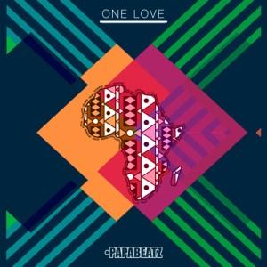DJ Paparazzi – One Love