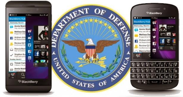 Esta validación completa el proceso de certificación de la DISApara la plataforma de administración de movilidad BlackBerry 10 Waterloo, Ontario – BlackBerry Limited (NASDAQ: BBRY; TSX: BB), líder mundial en comunicaciones móviles, anunció hoy que BlackBerry® 10 se ha convertido en la primera solución de movilidad en obtener la aprobación FOC (Full Operational Capability), otorgada por la Agencia de Sistemas de Información de Defensa de los Estados Unidos (DISA), para operar en las redes del Departamento de Defensa (DoD) de los Estados Unidos. Esta distinción se suma a la certificación ATO (Authority to Operate) y permite que los funcionarios del