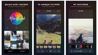 10 Aplikasi Foto Terbaik di iOS 10