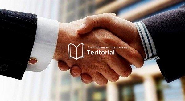 Asas hubungan internasional, macam macam asas hubungan internasional, Sebutkan asas hubungan internasional