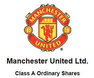 Manchester United Logo from Prospectus filed with U.S. Securities and Exchange Commission - Source: http://www.sec.gov/Archives/edgar/data/1549107/000104746912007026/a2210109zf-1.htm