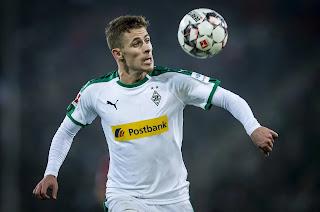 Hazard Confirms Personal Agreement with Dortmund