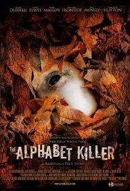 O Assassino do Alfabeto – Dublado (2008)