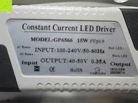 Info: JEKING 3-er Würfel Acryl Warmweiße LED Deckenlampe (2700-3200k) für Schlafzimmer&Esszimmer Aluminium Leuchtmittel 15W / CE Zertifizierung / 37.1 x 11.4 x 15.5 cm / 230V AC / IP 20 [Energieklasse A++] [Energieklasse A++]
