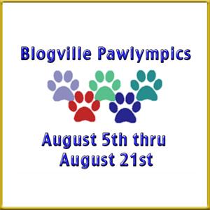 Blogville Pawlympics