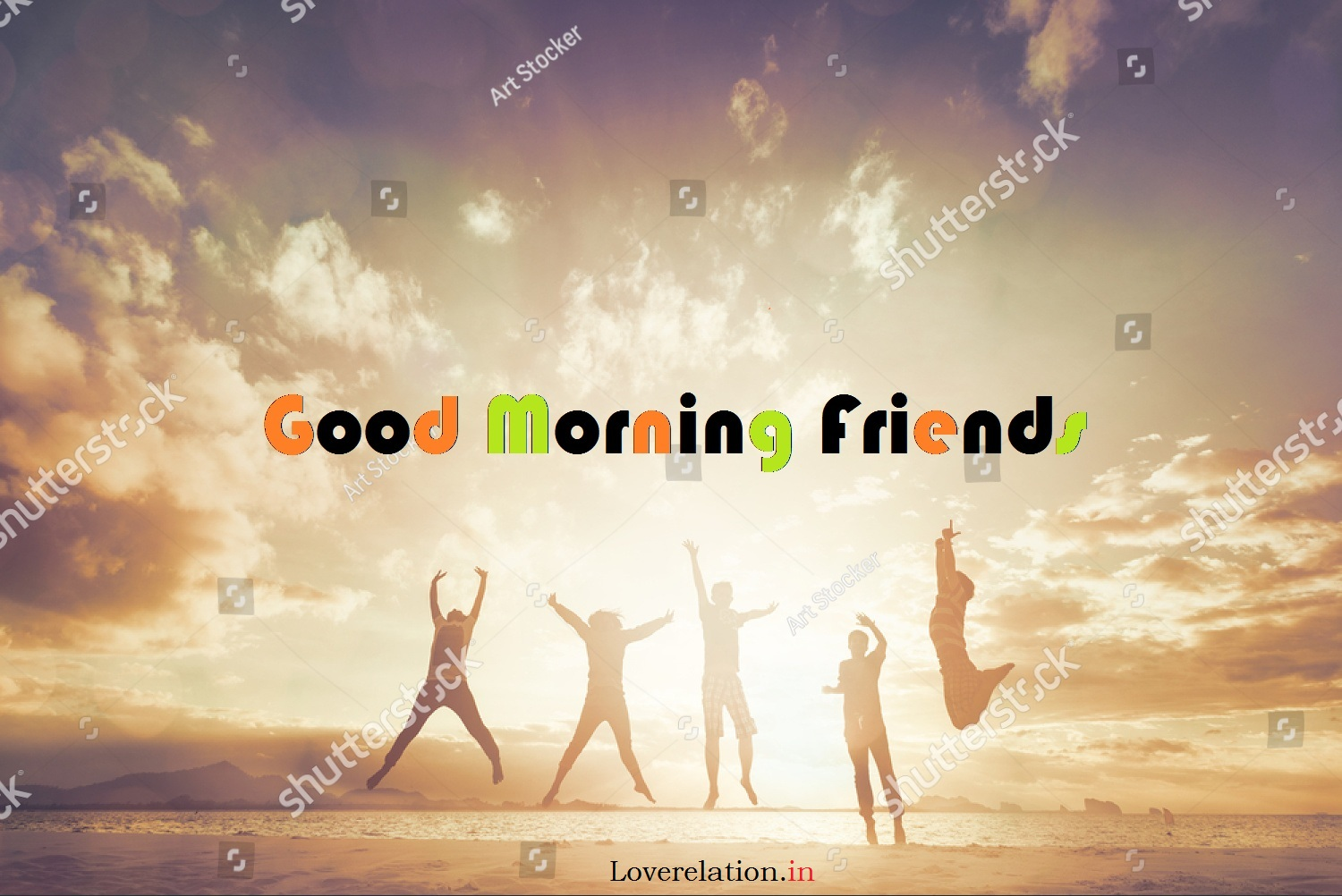 Good Morning Love Messages Close Friends