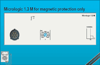 Setting Micrologic 1.3