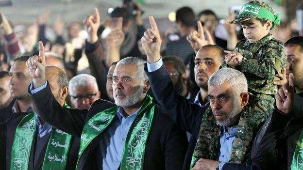 El gobierno de unidad palestino se reunirá en Gaza la próxima semana