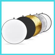 DSLR light reflectors
