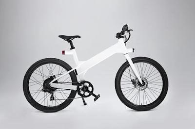 sepeda masa depan Flash Bike