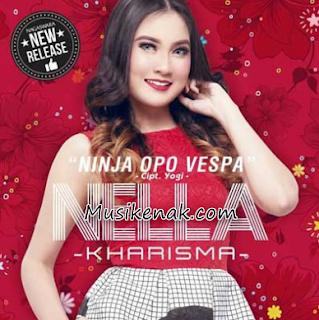 Nella Kharisma Ninja Opo Vespa mp3