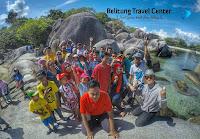 3D2N Laskar Pelangi Belitung Adventure