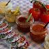 [Przetwórstwo #29] Domowe sosy: ketchup, majonez i musztarda
