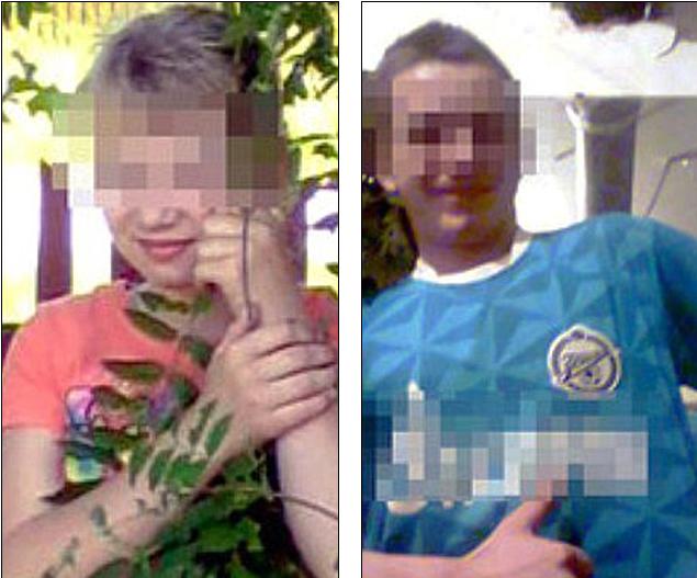 pregnant russian girl boyfriend suicide