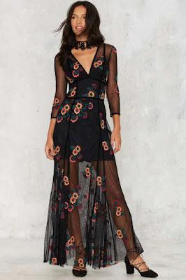 Galeria de Vestidos Negros