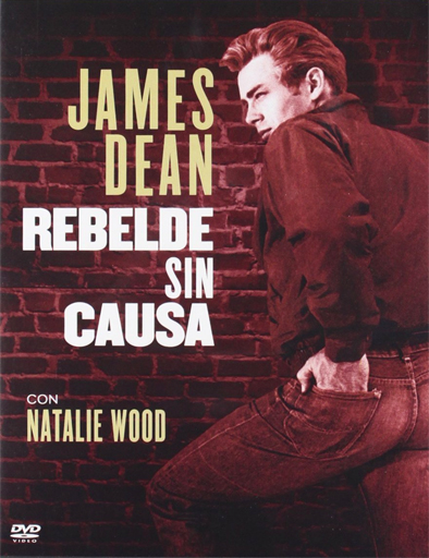 Ver Rebelde sin causa (Rebel Without a Cause) (1955) Online