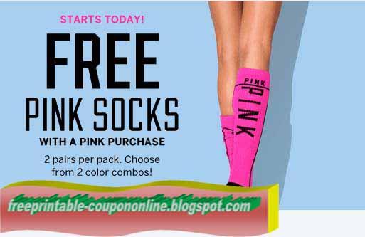 free printable victorias secret coupons