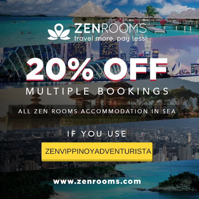 Zen Rooms Promo Codes Philippines