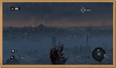 Assassin's Creed Revelations PC Games Gameplay