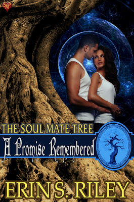 Erin S. Riley, A Promise Remembered, The Soul Mate Tree, book review, On My Kindle Book Reviews