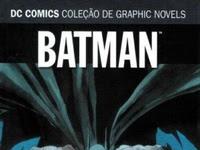 Resenha DC Comics Coleção de Graphic Novels Nº7