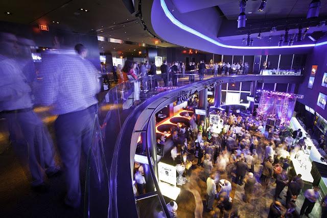 Real Sports Bar & Grill em Toronto