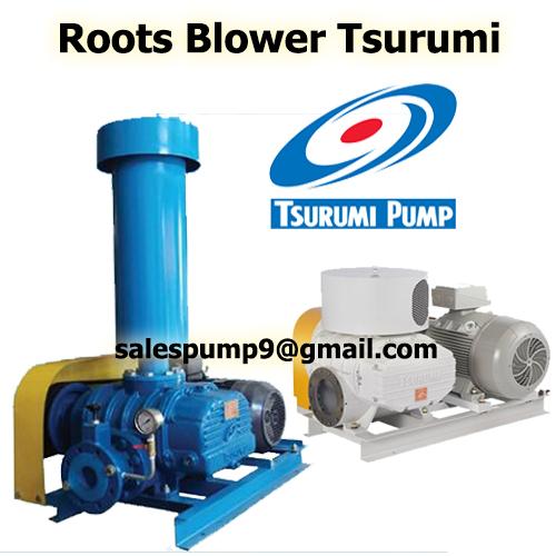 TSURUMI BLOWER PDF