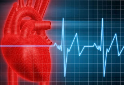 Tips menjaga kesehatan agar terhindar dari penyakit jantung