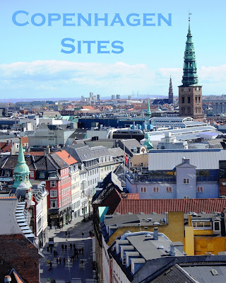 Travel the World: Museums to visit while in Copenhagen Denmark.