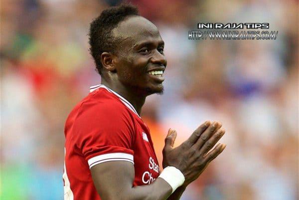 Liverpool Siapkan Kontark Jangka Panjang Untuk Sadio Mane