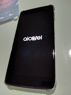 Alcatel-Idol-4S-Smartphone