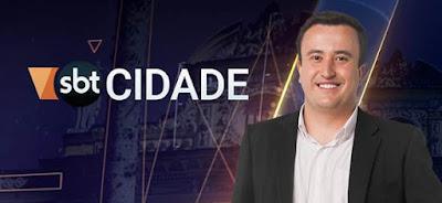 Jornalístico também será transmitido direto dos estúdios do SBT RIO, no Rio de Janeiro. - Divulgação