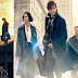 «Fantastic Beasts and Where to Find Them - Φανταστικά ζώα και που βρίσκονται», Πρεμιέρα: Νοέμβριος 2016 (trailer)