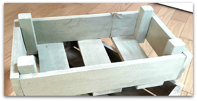 Wooden Crate Ideas to Build for Storage and Organization