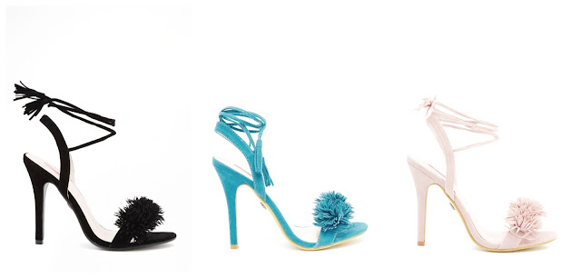 Ioanna's Notebook - High vs. Low: Aquazzura Fridge Suede Sandals