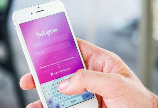 Instagram Login Online With Facebook