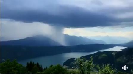Storm Cloud / CCTV