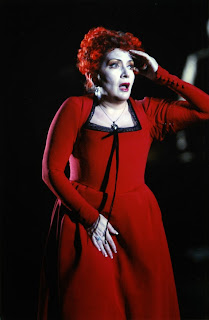 Nelly Miricioiu as Marie Victoire - Rome 2004