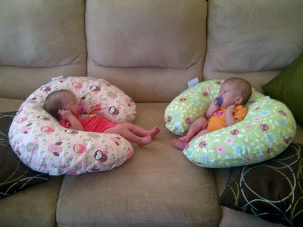 7 quick takes volume 14 newborn twin essentials
